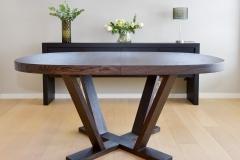 Camilla spisebord