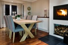 Cross bord med trendy stoler8632