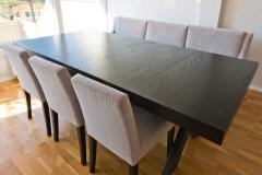 Cross spisebord kraftig3016