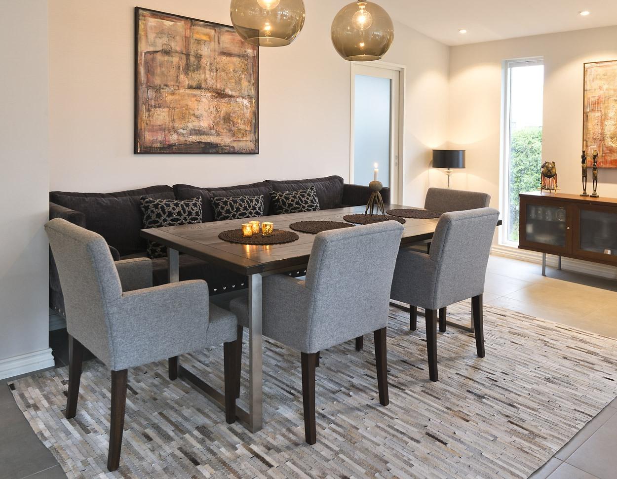 Stilig Slettvoll møbler til salgs Billig strømleverandør QY-32