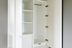 Garderobe klassisk innvendig5382