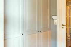 Garderobe i hall Raade5196