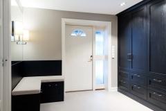 Garderobe i hall06514