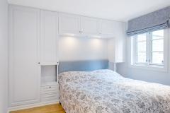 Raade bedroom