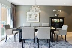 Lowzow spisebord med stoler09240