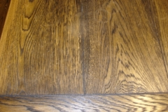 Quercus wenge smoothed
