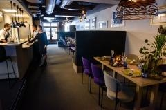 SMAK restaurant milijlø