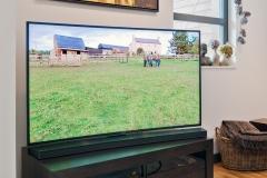 TV Stereobenk8153