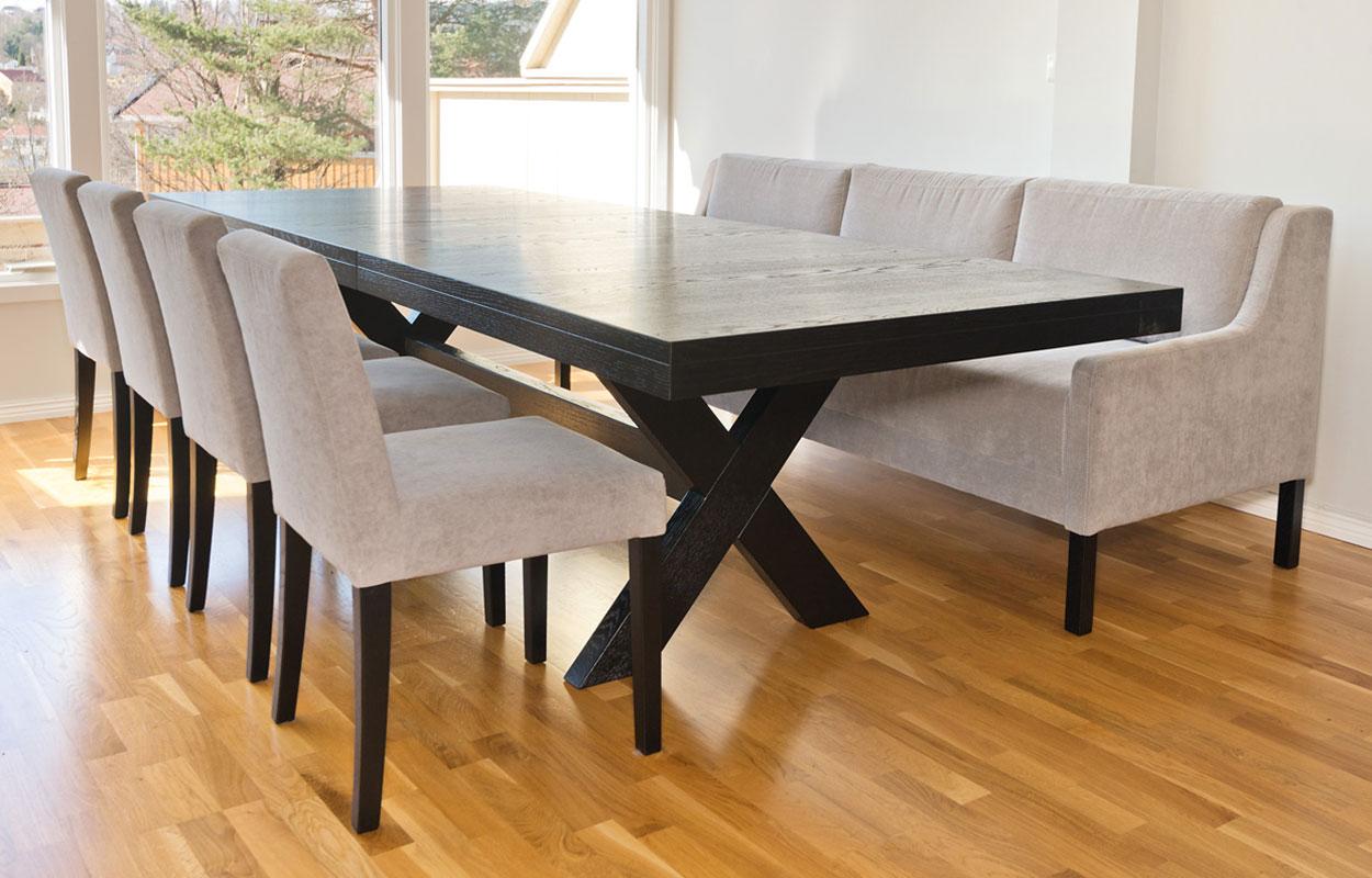 Trendy stol Brubakken Home AS