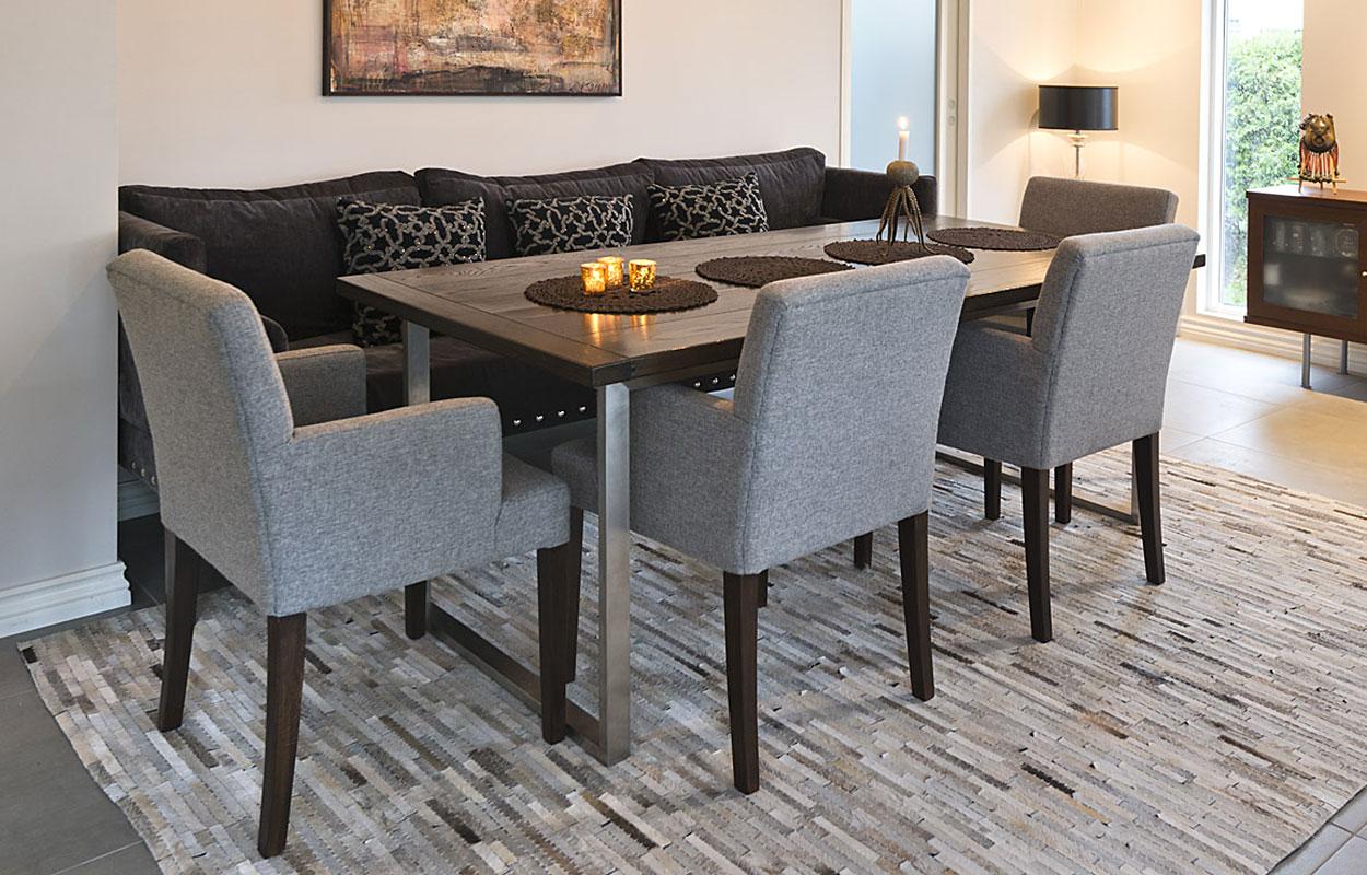 Enormt Møbler - Spisebord - Stoler - Skap - Garderober - Brubakken Home AS CW-94